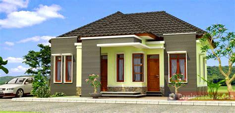 desain gambar rumah sederhana desain rumah sederhana design rumah minimalis