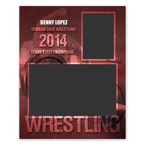 photo book template soccer team memory book quick album wrestling sports memory mate template my product catalog