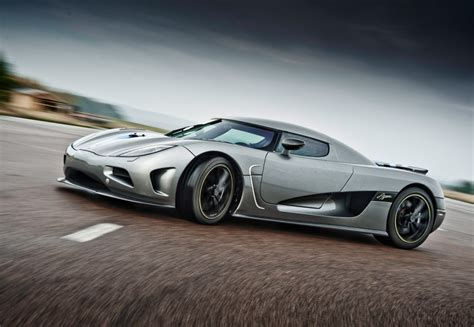Koenigsegg Cost Price Koenigsegg Agera Mid Engined Sports Car Priced Rs 1250 00 000