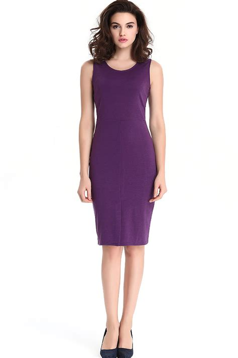 To Dress Violet kettymore s two winter warm bodycon dress with jacket dress purple kettymore