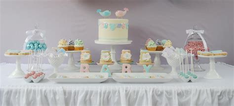 Pastel Baby Shower big company the a sweet pastel themed baby shower by style my table
