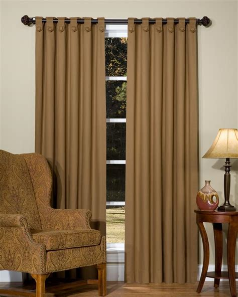 curtains with loops sterling belt loop curtains pretty windows 174
