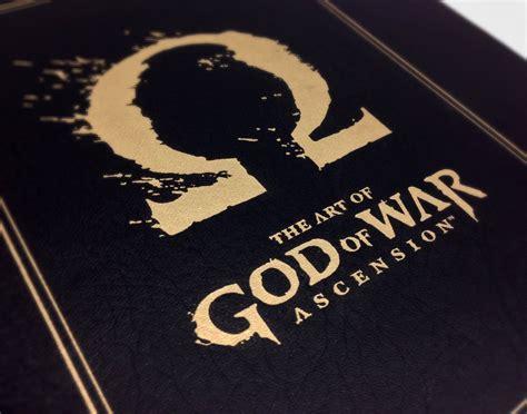 libro the art of jose libro the art of god of war ascension de coleccion sk 2 500 00 en mercado libre