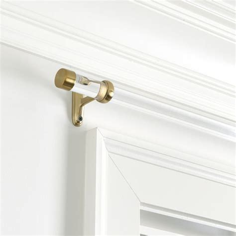 valance curtain rods hardware 17 best images about window treatments on pinterest