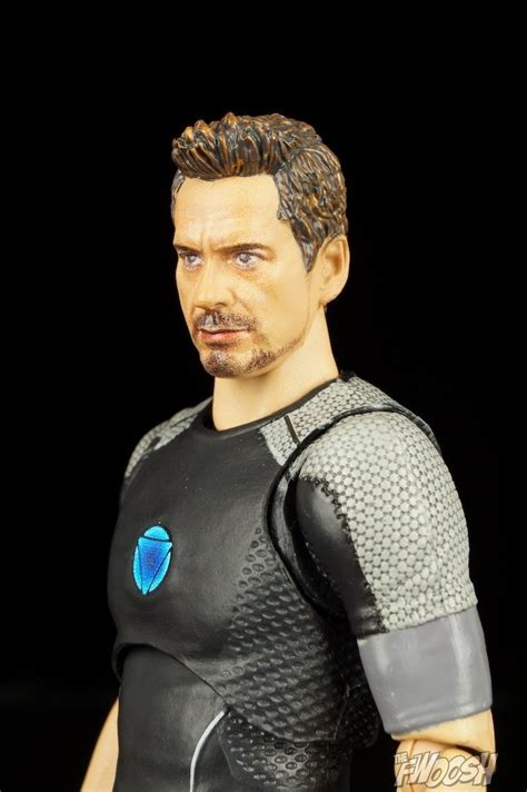 Iron Tony Stark s h figuarts iron tony stark the fwoosh