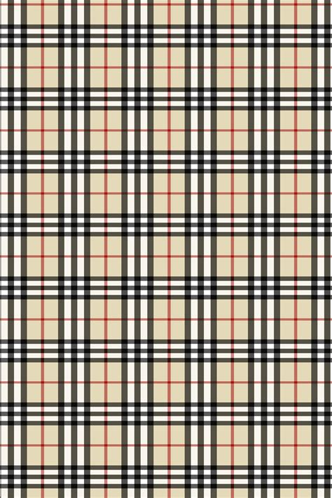 burberry pattern iphone wallpaper burberry iphone wallpaper hd