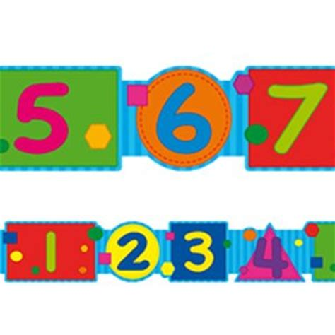 Numbers Colours Shapes Priddy Baby Best Seller maths numbers and shape classroom display borders trimmers