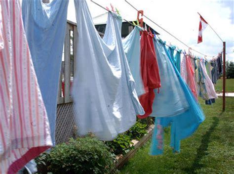 Backyard Clothesline Escreva Lola Escreva Um Choque Cultural Chamado Varal De