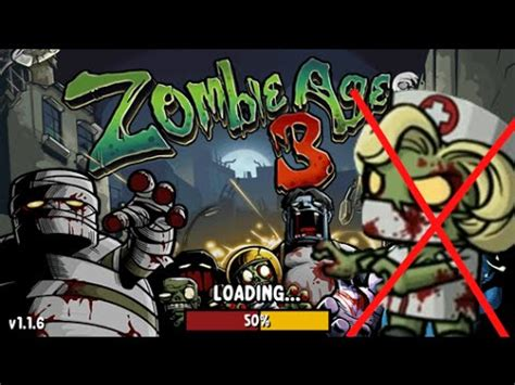 age 3 gameplay kill zombies event 1 7 2016