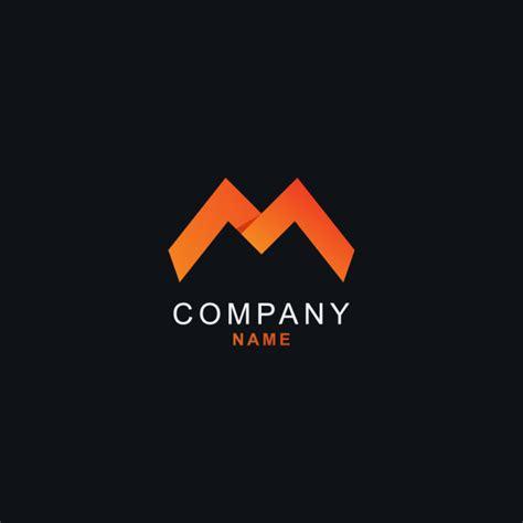 Logo Of Letter M letter m logo design template template for free