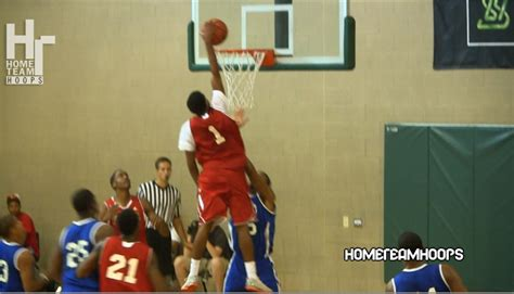 kasey hill bangs on devin davis at adidas 64 home