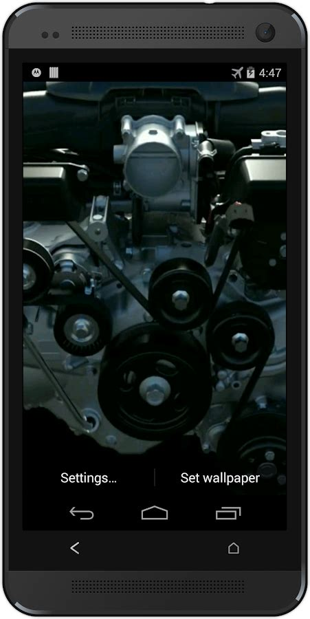 android engine engine hd live wallpaper android apps on play