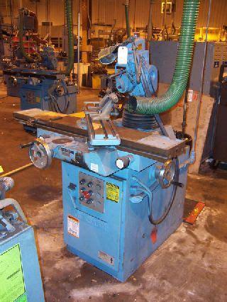 8 14 Cincinnati Milacron 2 Mt Tool Amp Cutter Grinder Tilt