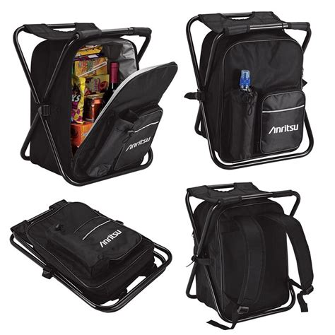 Backpack Folding Chair by Logopremiums Manufactures And Distributes Promotional