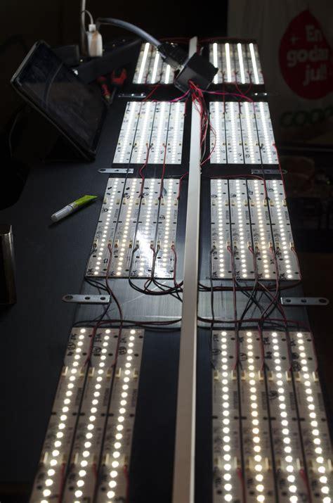 Lu Led Lanbo 18 Watt led build 465 watts bridgelux eb leds prev vero18 updated 2017 01 18 page 9 the