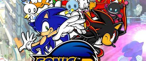 Sonic Sweepstakes - sa2 battle the sonic stadium