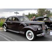 1941 Packard 180  Information And Photos MOMENTcar