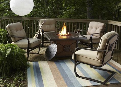 Glow In The Dark Flower Pots Small Patio Furniture 9 Patio Glow Pit Table