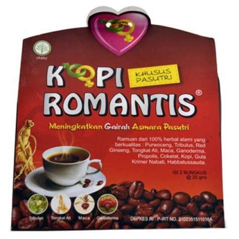 Kopi Dan Cinta 3 herbal untuk meningkatkan gairah asmara kopi cinta