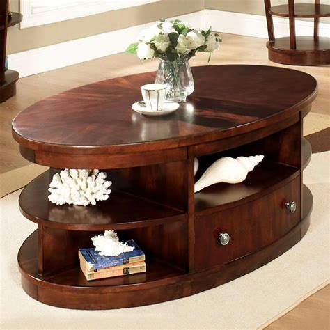 Shop Somerton Home Furnishings Montecito Coffee Table At Coffee Table Shop