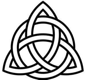 Celtic Infinity Symbol Infinity Celtic Knot Ink Celtic