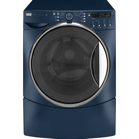 what size washer do i need for king size comforter kenmore elite he3t steam 4 0 cu ft front load king size