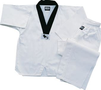tae kwon   neck pullover martial arts uniforms olympic