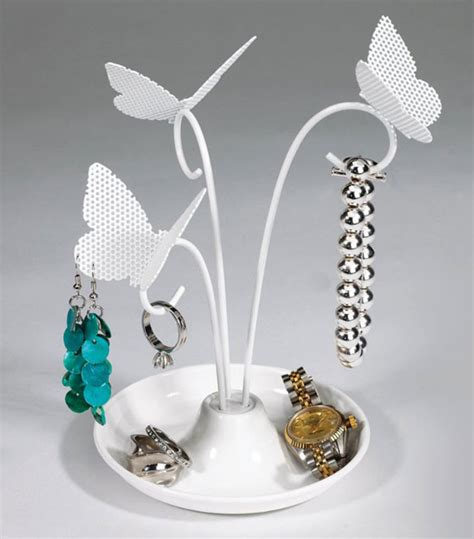 party dress design jewellery holder 15 modern and stylish jewelry stands design swan