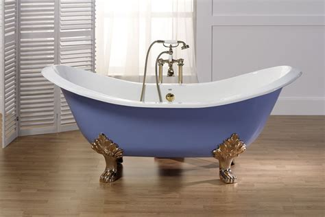 cast iron bathtub installation how to install a cast iron bathtub