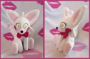 Mangle 5 nights at freddy s plush agcguru info