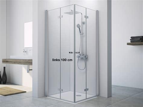 matratze 80 x 100 dusche drehfaltt 252 r eckeinstieg 100 x 80 cm h 246 he 2200 mm
