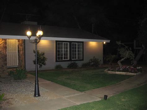 Yard Lights by Beauteous Front Yard Lighting Landscape Designs For Your