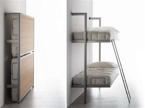 folding bunk beds murphy bed bunk beds design your dream home