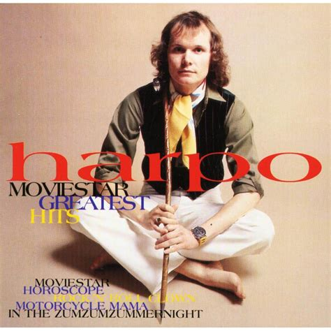 Moviestar Greatest Hits   Harpo mp3 buy, full tracklist