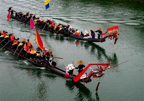 dragon boat racing vietnam dragon boat racing festival in cat ba cat ba island