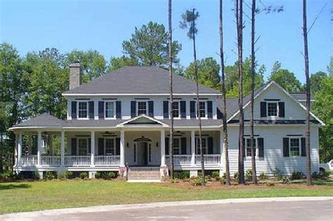 Colonial Farmhouse Plans Colonial Style House Plan 4 Beds 3 5 Baths 3359 Sq Ft Plan 137 119