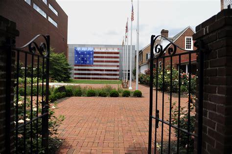 flag house baltimore baltimore s star spangled banner flag house