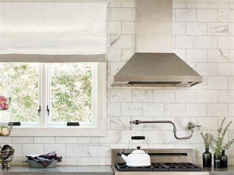 kitchen backsplash options 10 classic backsplash options that aren t white subway