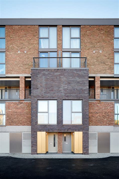 Sofa King Hillington by Mae Architects Gives Second To Unloved Hillington