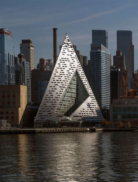 famous new york architects the best architecture in new york of 2016 new york