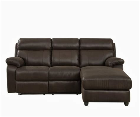 dark brown leather sofa bed living room stylish small sectional sofa bed designs
