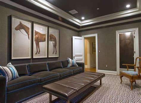 modern basement 17 modern basement ideas for a new sophisticated look