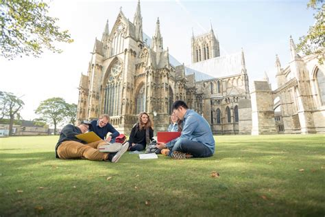 lincoln for students of lincoln study in the uk student world