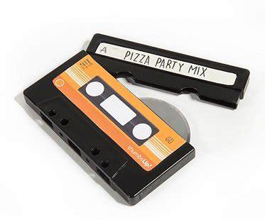 cassette pizza cassette pizza cutter