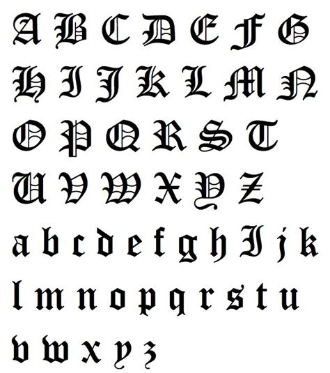 the gallery for gt old english font letter c the gallery for gt old english font letters