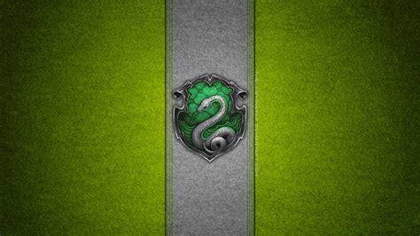 Jubah Harry Potter Slytherin Size S harry potter wallpaper slytherin by theladyavatar on