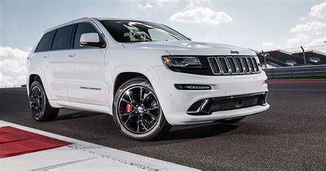 Jeep Srt Lease New 2016 Jeep Grand Srt For Sale Near Atlanta Ga