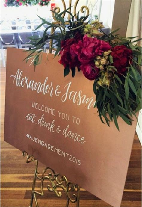 Serving At Your Wedding Our One 2 by Beautiful Welcome To Our Wedding Ideas Styles Ideas