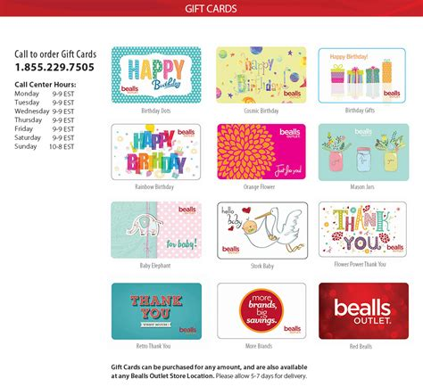Bealls Outlet Gift Card - flower power gift cards flowers ideas