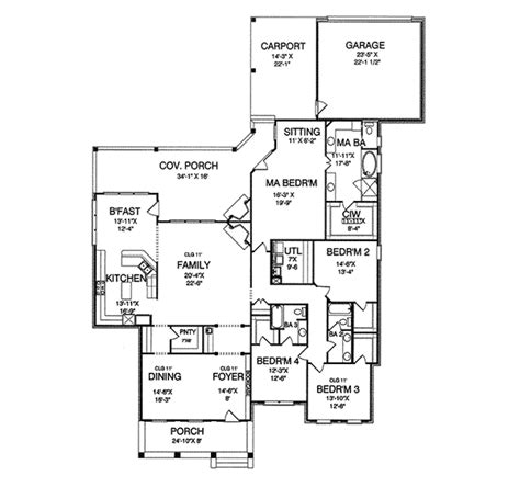 acadian floor plans acadian home plan 024d 0795 house plans and more